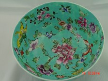Japanese Porcelain Antique Repairs - Houston, TX